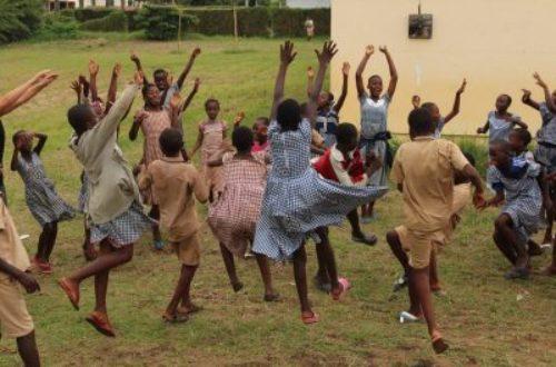 Article : Côte d'Ivoire : l'éducation nationale se porte mal