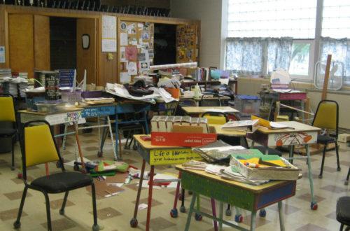 Article : En Mauritanie, une rentrée scolaire comme les autres