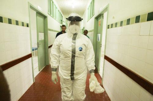 Article : L'épidémie du virus Ebola est loin d'être finie en RDC