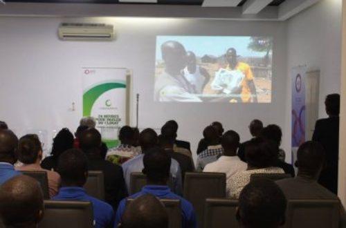 Article : Clap de fin du 2e ''marathon du climat'' à Abidjan