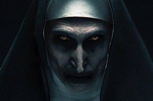Article : Que la nonne soit avec vous