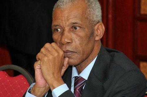Article : Sénégal : hommage à Bruno Diatta, le sherpa des présidents