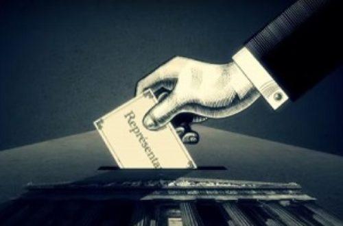 Article : Les élections sont finies, place à la démocratie !