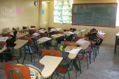 salle-classe-ecole-haiti-port-prince