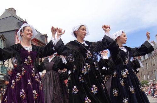Article : Bref, j'ai essayé la danse bretonne !