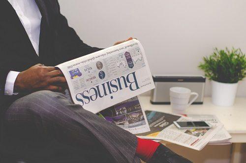Article : Mauritanie : Une presse qui se cherche toujours