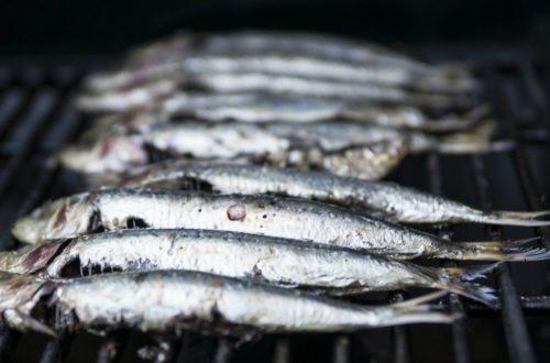 Article : Douala et ses savoureux poissons braisés