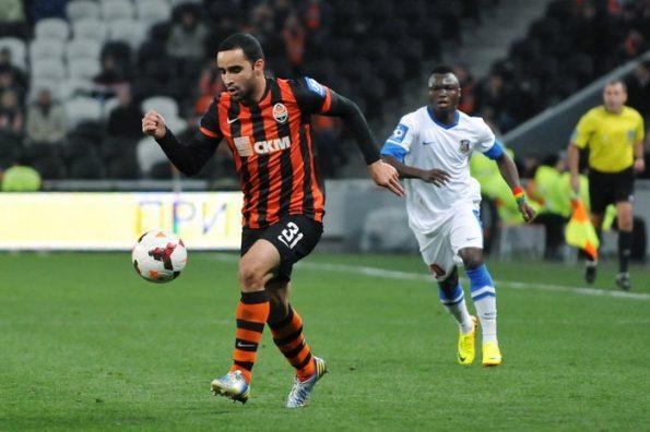 Ismaily-Shakhtar-Donetsk-football-sport