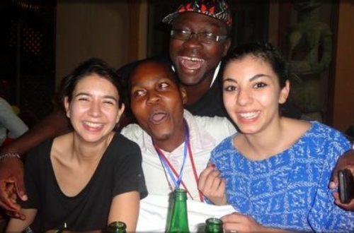Article : Mon hit-parade des blogueurs africains en 2018