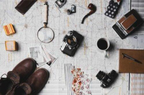 Article : Chronique d'une française en Erasmus à Vilnius en Lituanie – n°2