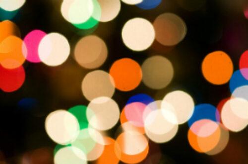 Article : Bonne Année à tous, y compris vous !