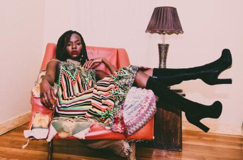 Article : L'Afrique c'est chic : décolonisons la mode