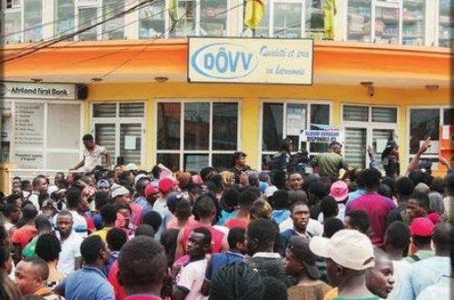 Article : Pourvu que 2019 ne soit pas comme 2018 au Cameroun…
