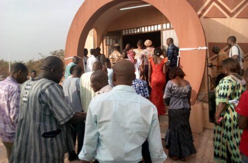Article : «Résilience» : exposition d'arts plastiques à Ouagadougou
