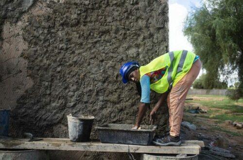 Article : Un an plus tard, que sont devenus les jeunes formés par le PECOBAT à Kaédi ?