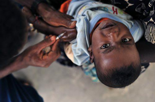 Article : Campagnes de vaccination: oui pour mes enfants