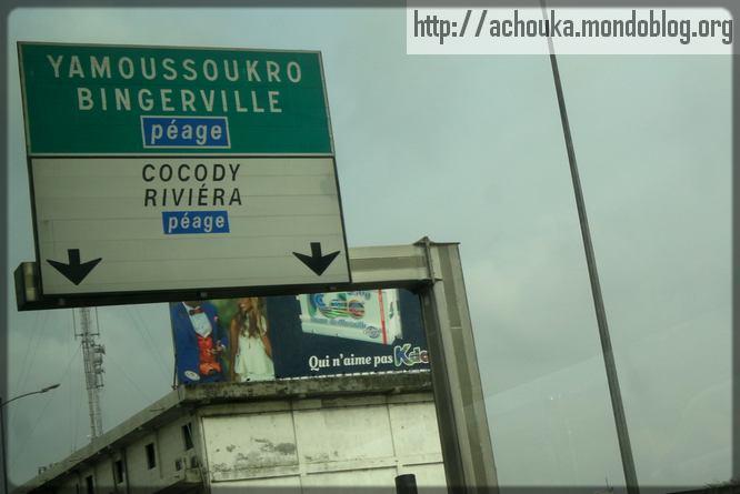 yamoussoukro-cocody-abidjan-panneau-routier-autoroute-sortie