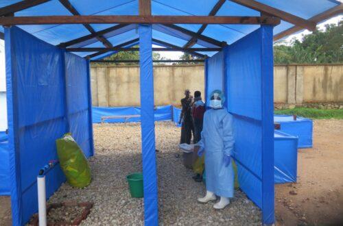 Article : Ebola au pays des créateurs