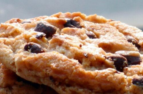 Article : Les cookies, des biscuits peu digestes