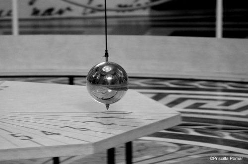 Article : Pendule
