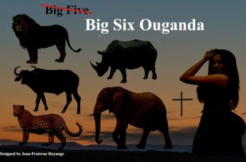Article : Les femmes sont désormais l'une des attractions touristiques en Ouganda