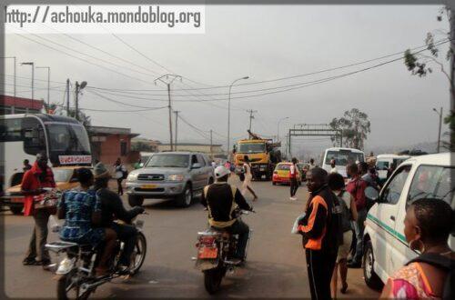 Article : Mon carnet de voyage de la ville de Yaoundé