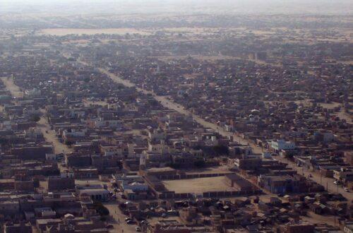 Article : Les bandes criminelles dictent leur loi en Mauritanie