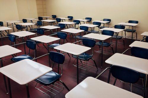 Article : J'ai mis fin à mon contrat d'enseignant