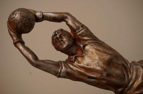 Article : Le sport comme processus de paix