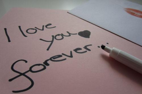 Article : Les déclarations d'amour d'avant les réseaux sociaux