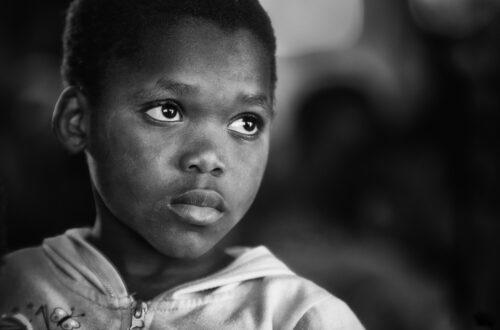 Article : Haïti ou la descente aux enfers