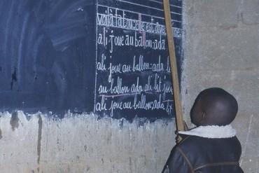 Article : La Francophonie, Molière et les langues nationales