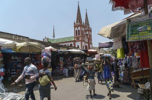 Article : Togo : la faim est proche