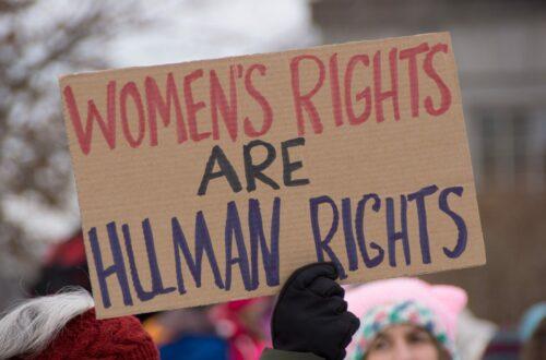 Article : #MondoChallenge : mon top 10 des propositions pour l'égalité femme-homme