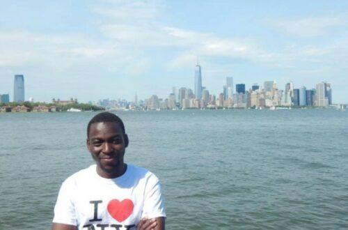 Article : Mon premier Gaou à New York