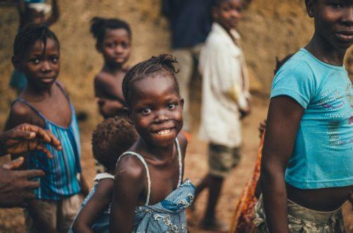 Article : Au Cameroun, 34% des enfants ne sont pas enregistrés à leur naissance