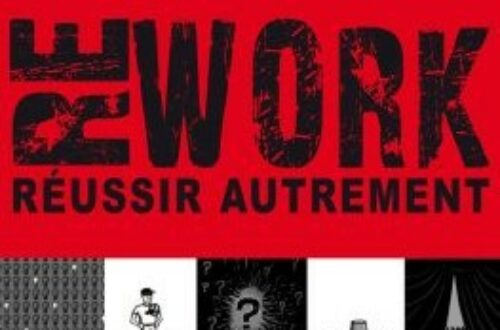 Article : «Rework» : un livre pour réussir autrement au travail et dans l'entrepreneuriat