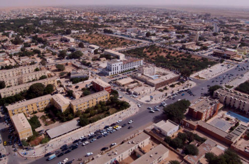 Article : « L'appui aveugle et sans réserve » ou cette « hypocritologie » de l'élite intellectuelle mauritanienne