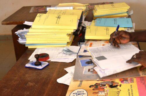Article : Création d'association en Côte d'Ivoire: la DGAT, un véritable obstacle