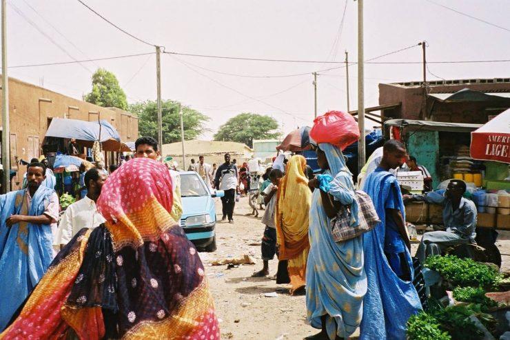 Nouakchott-marche-rue-mauritanie