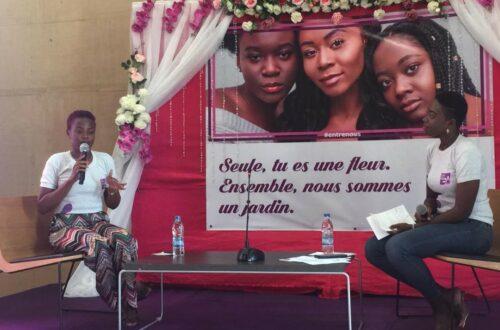 Article : Entre nous, une marque conçue pour l'éducation sexuelle des filles