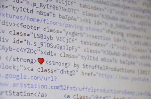 Article : Les pépites de Mondoblog : drague et Internet
