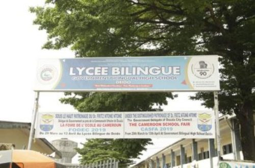 Article : Drame à Douala: la mort d'un élève enflamme la toile
