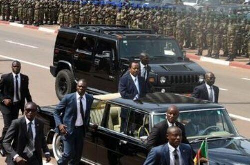Article : Le 20 mai au Cameroun ou le paradoxe de l'unité nationale…