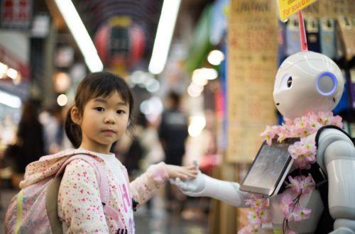Article : Au rythme des algorithmes : une histoire du futur