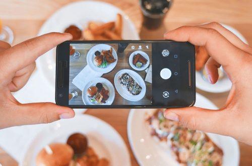 Article : Les pépites de Mondoblog : New York, foodporn