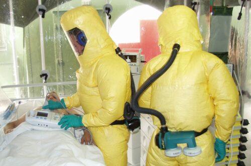 Article : RD Congo : combattre Ebola à l'ère des réseaux sociaux dans une zone médiatiquement enclavée