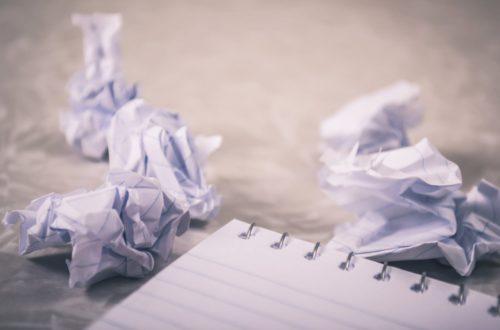 Article : J'ai la crise de la bloguantaine