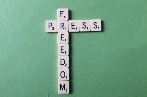 Article : La liberté de la presse en Afrique, où en sommes-nous ?