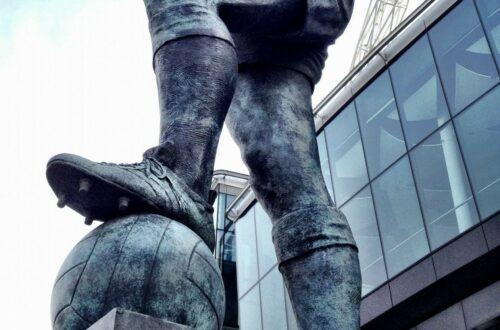 Article : Angleterre : le football de retour sur ses terres